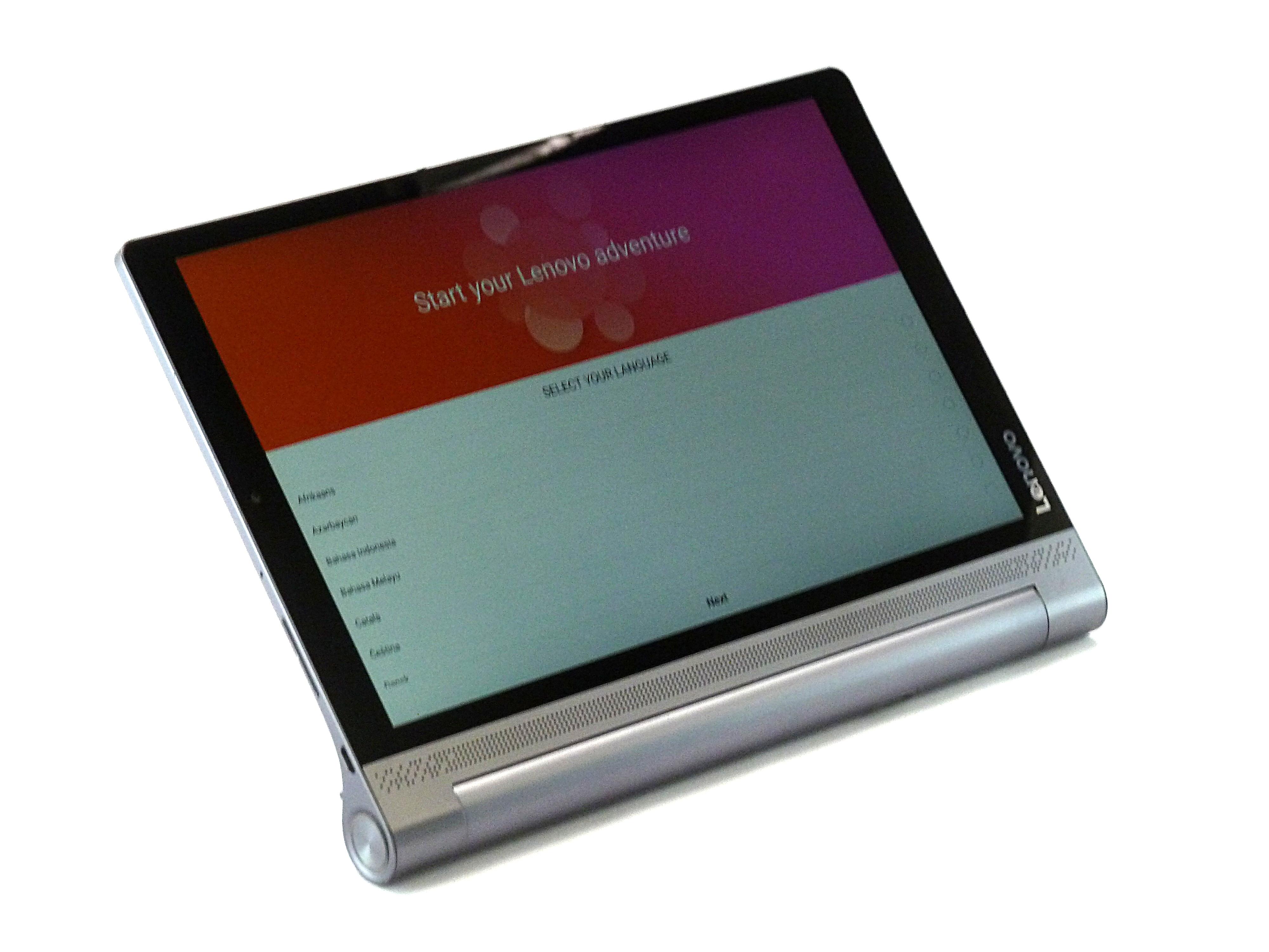 Lenovo Yoga Tab 3 Pro YT3-X90F - 32GB / Black / Grade B