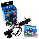 NEW PlayStation Move PS3 Eye Camera