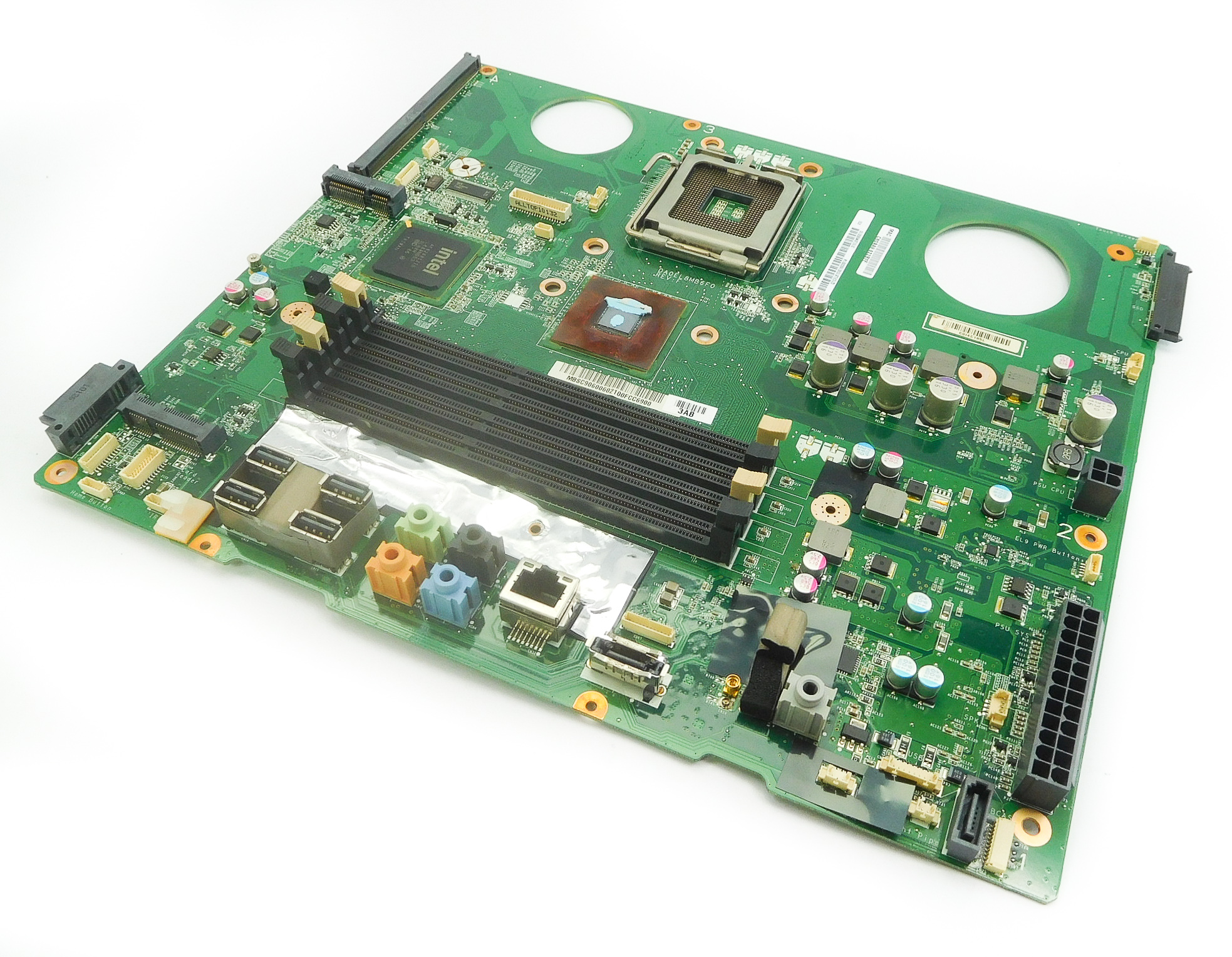 MB.SC906.006 Acer Aspire Z5610 AiO Motherboard DA0EL8MB6F0 Rev:F