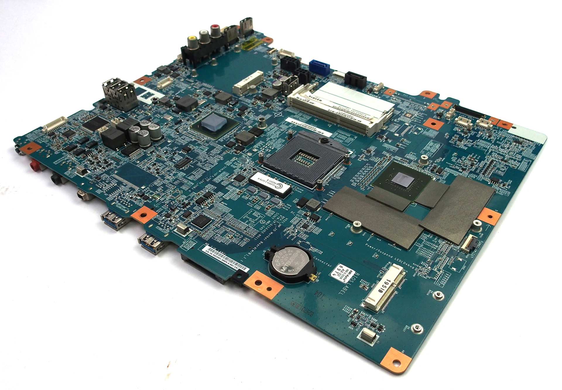 A1844429A Sony VPCL22S1E AIO PC Motherboard Socket rPGA-988B MBX-245