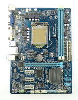 Gigabyte GA-H61MA-D3V REV:2.1 Intel Socket LGA1155 Ivy Bridge mATX Motherboard