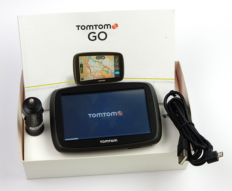 TomTom GO 40 Sat Nav w/ Europe Maps 4FC43 on sat cartoon, sat score chart 2014, sat prep book,