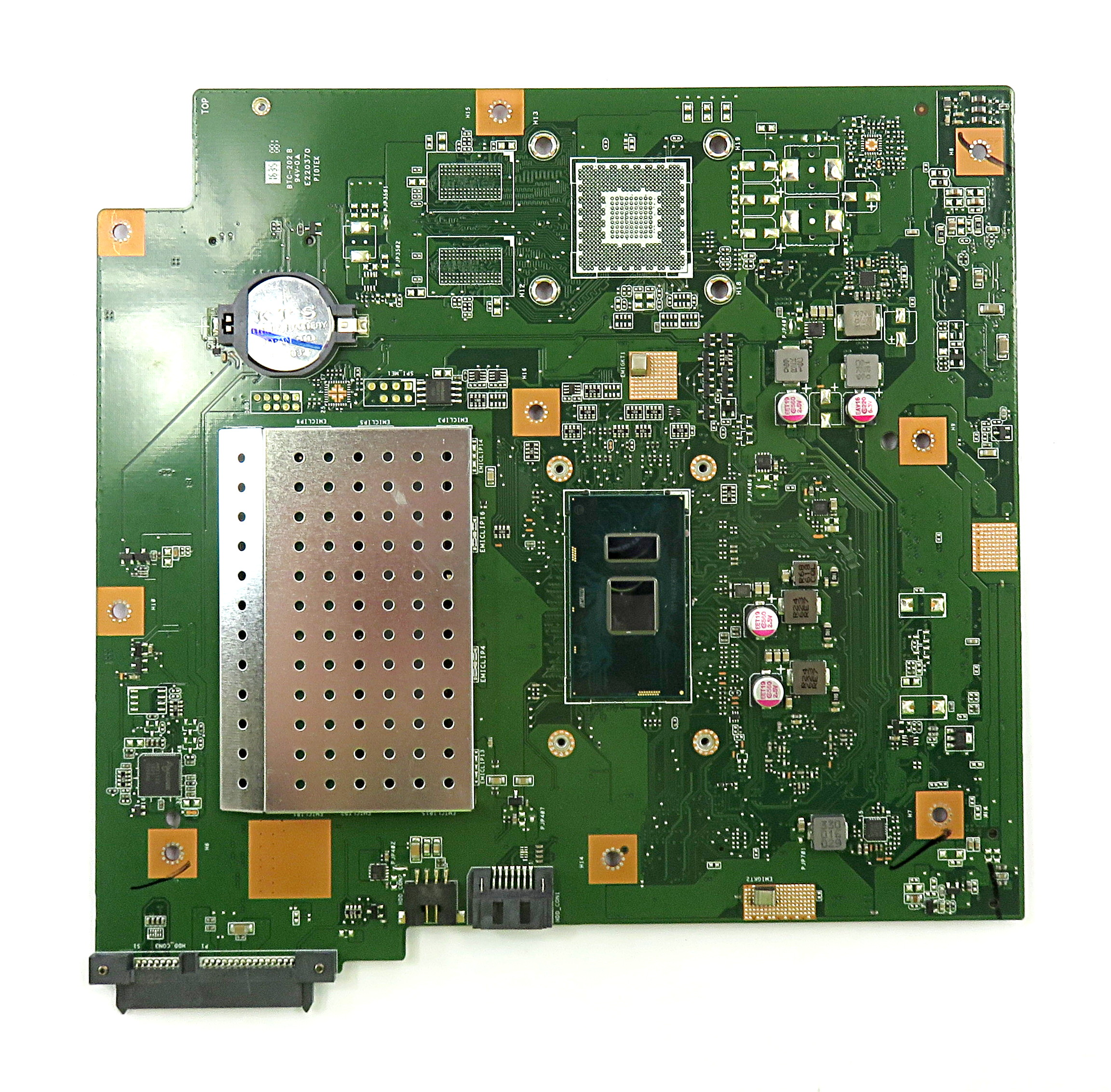 Asus Zen AiO PC ZN220IC Mainboard /w BGA Core i3-6100U CPU