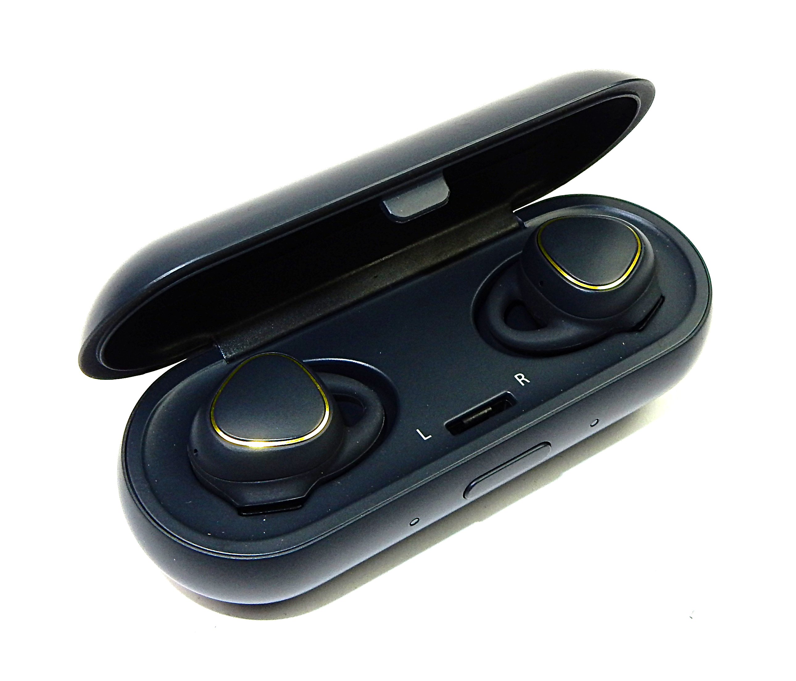Wondrous Samsung Sm R150 Gear Iconx Wireless Sports In Ear Headphones Interior Design Ideas Truasarkarijobsexamcom