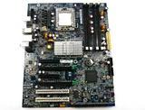 HP 461438-001 / 460839-001 Motherboard Z400 LGA1366