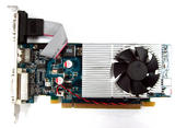 288-1N141-001AC Nvidia GeForce G315 512MB DDR3 PCIe VGA DVI HDMI Graphics Card