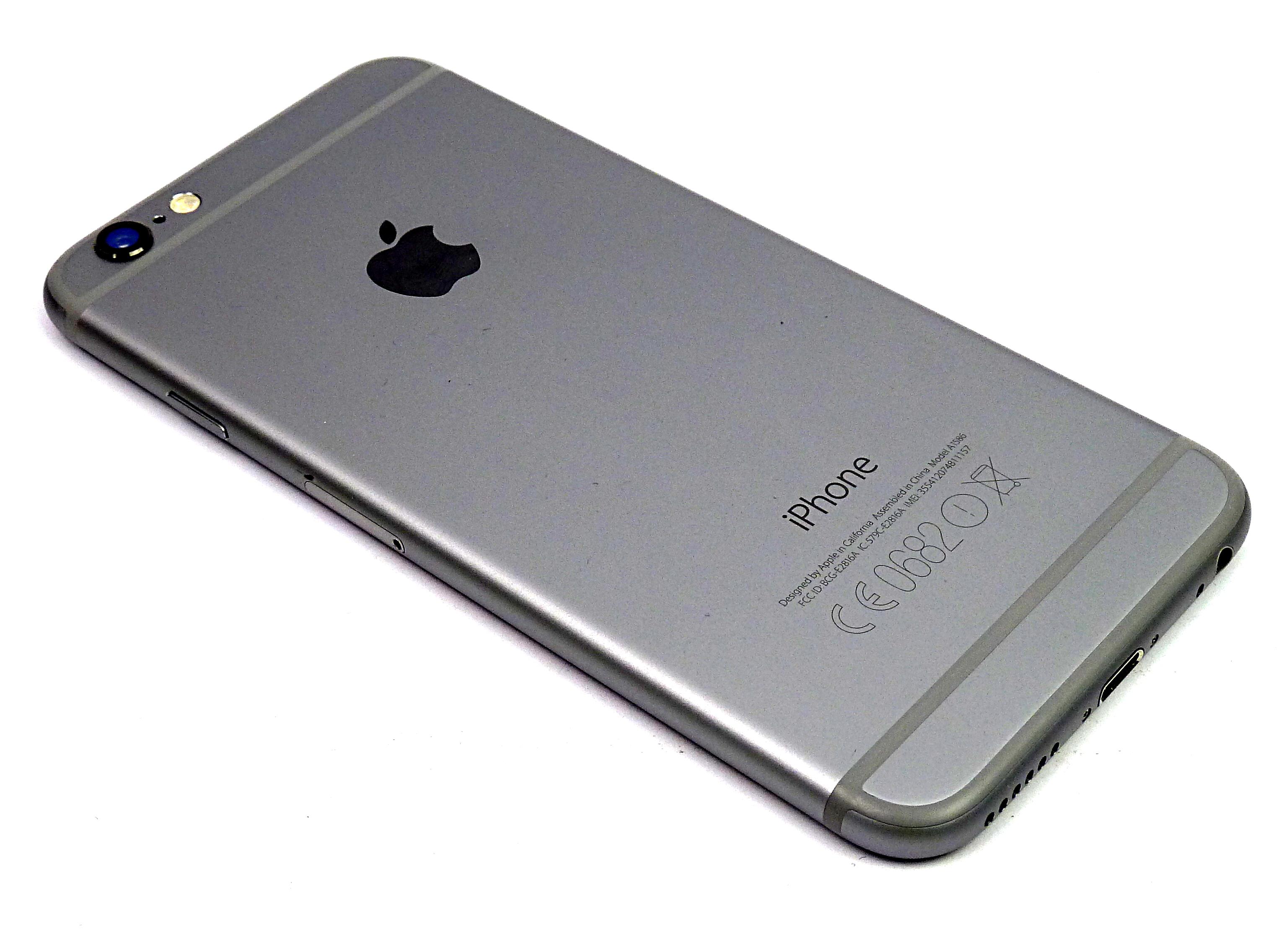 iphone a1586