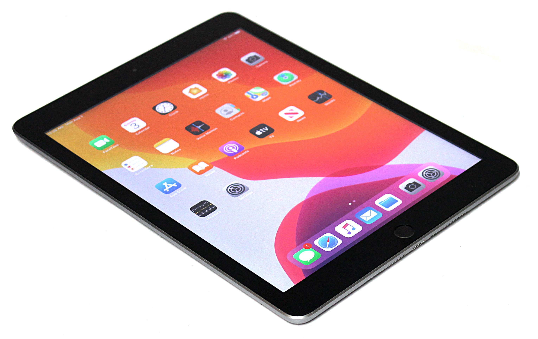 Apple iPad 6th Gen. A1893 - 32GB WiFi Space Grey Refurbished