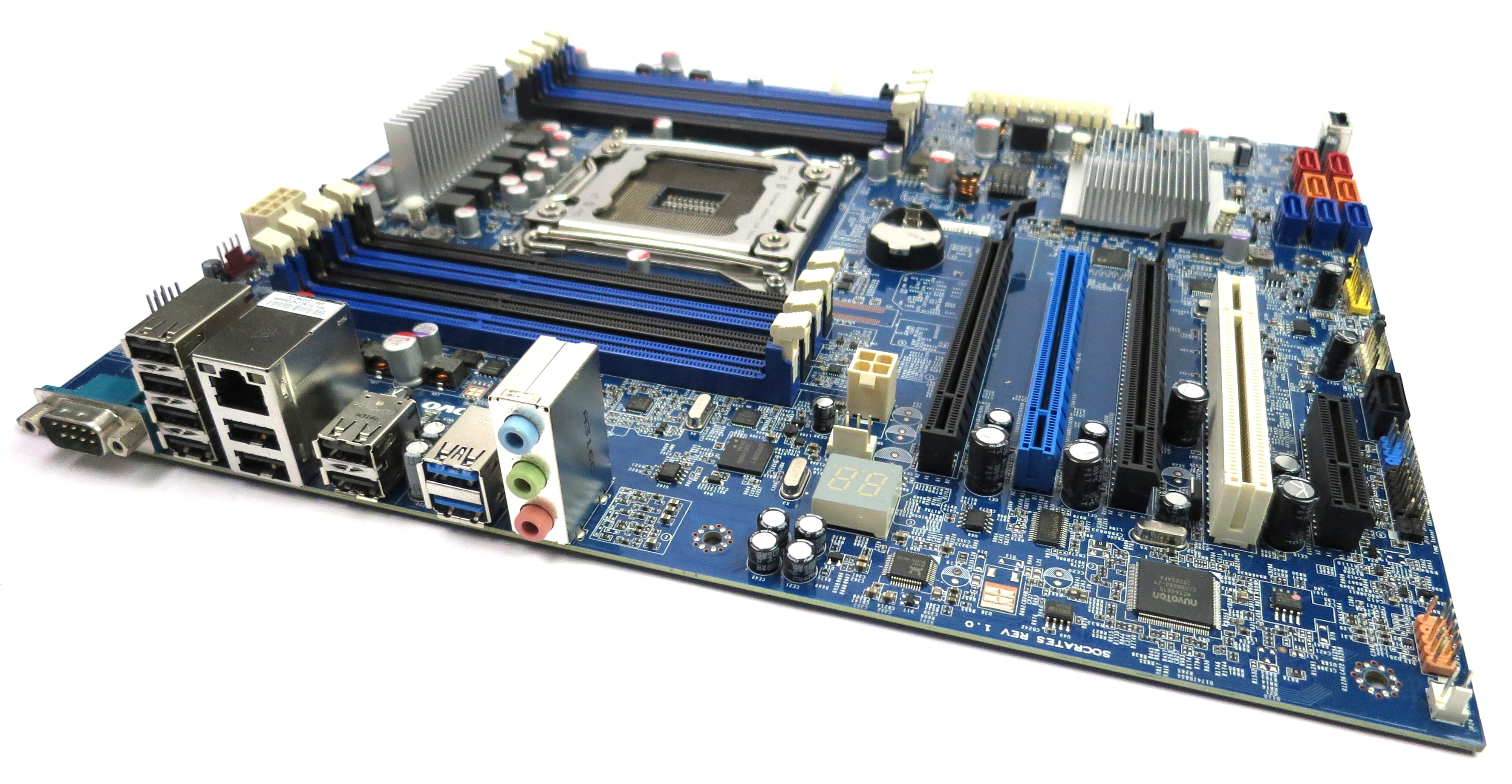 IBM 03T8420 Lenovo ThinkStation S30 X79 LGA2011 Motherboard