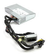Dell 8KT09 155W 80+ Bronze Power Supply Assembly HU155EA-00 f/ OptiPlex 7440 AiO