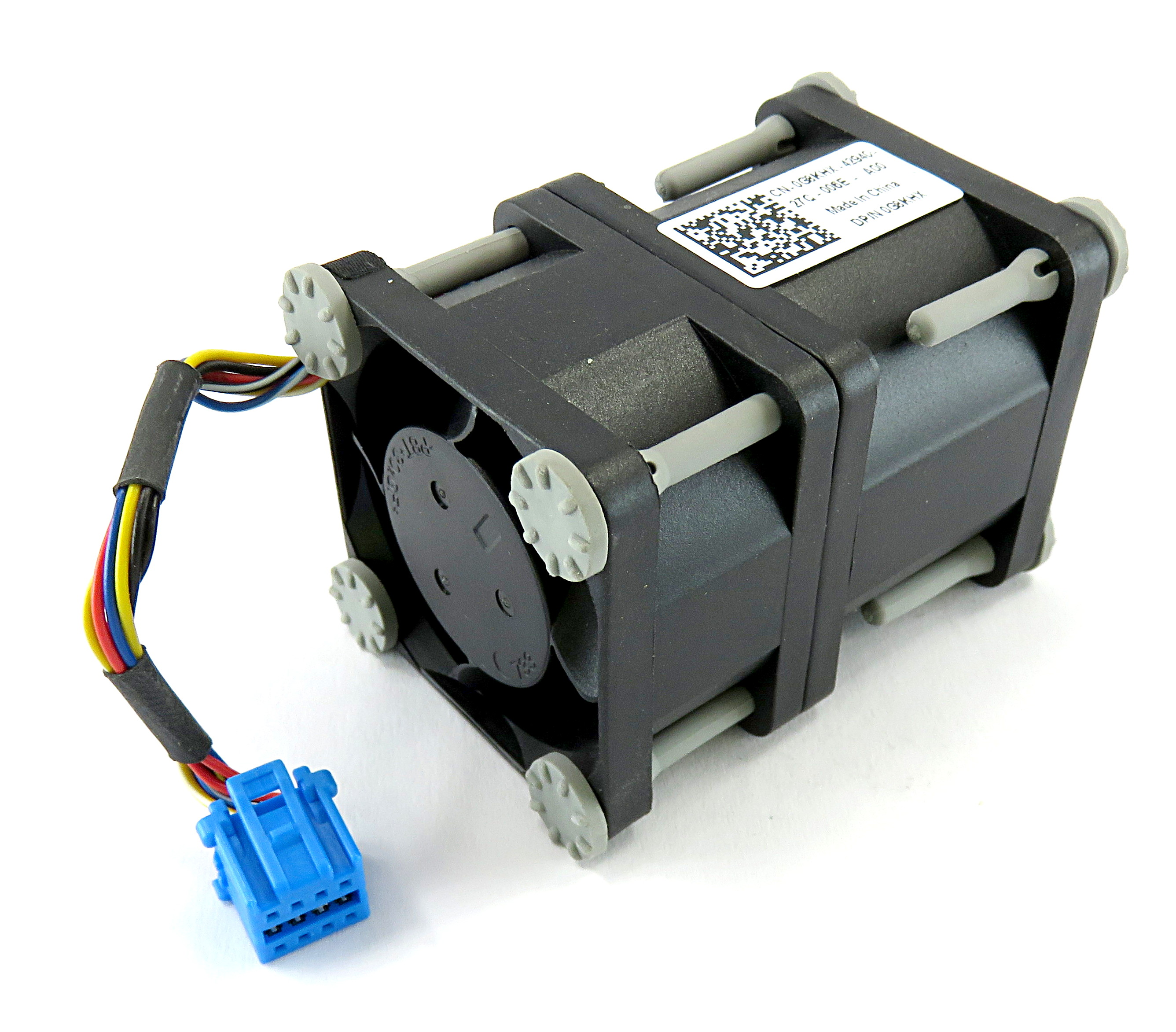 Dell G8HKX System Cooling Fan Assembly f/ PowerEdge R420