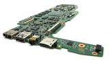 HP DA0Y0JMB6D0 Rev:D Chromebook 14 G4 w/ Celeron N2840 Motherboard - Model:Y0J