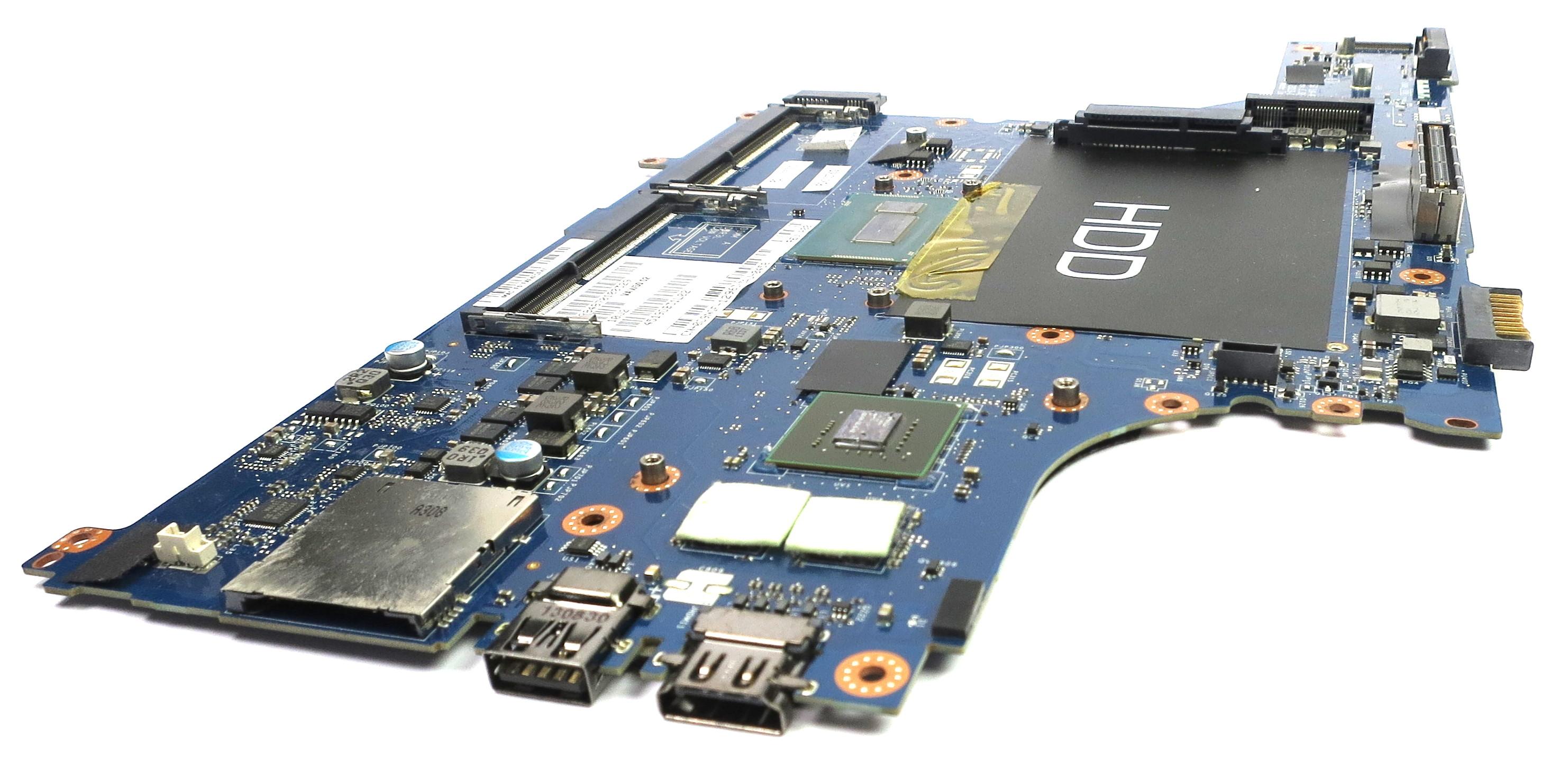 Dell C9NGF Latitude E5540 Motherboard with Core i5-4300U CPU - LA-A101P