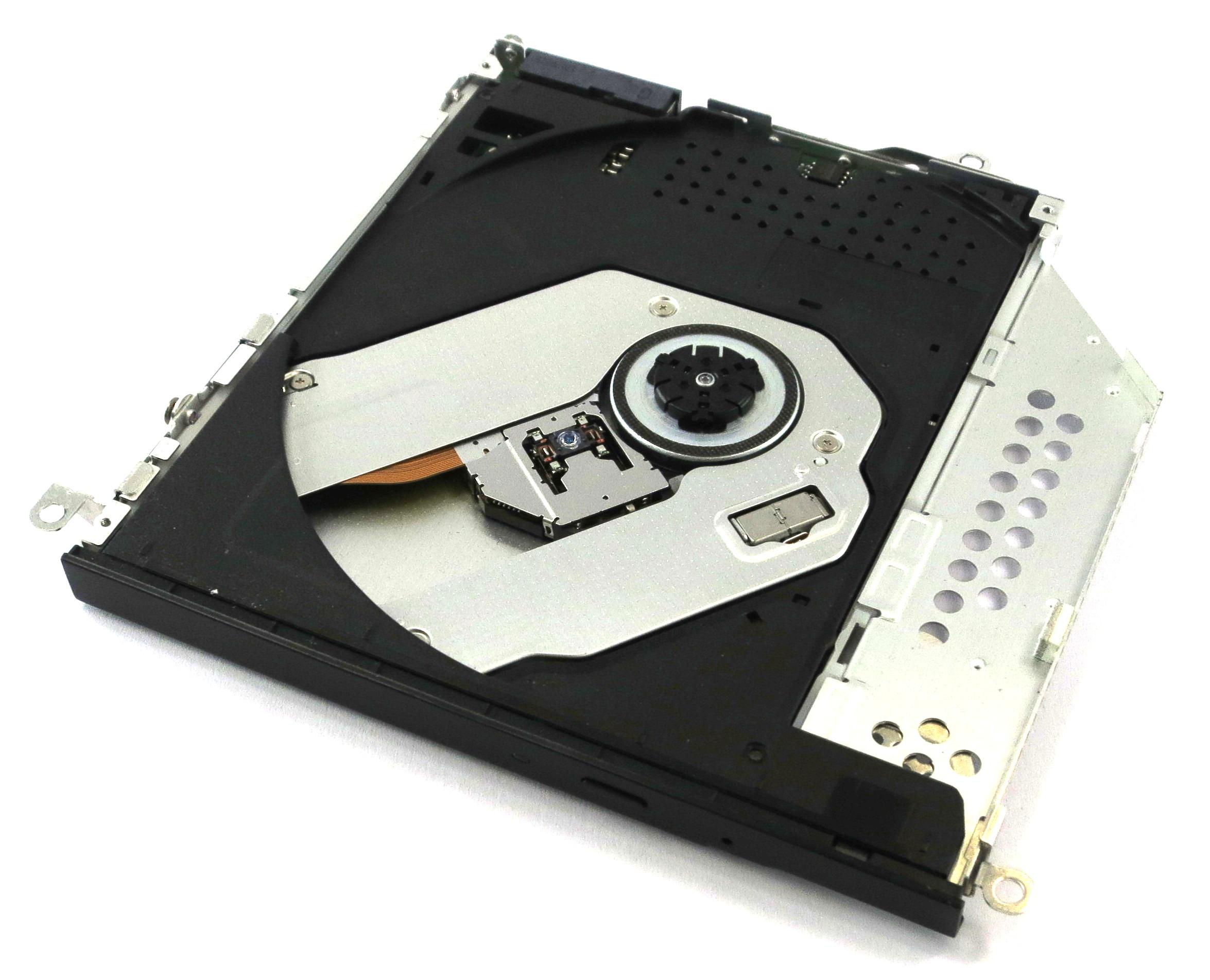 Toshiba G8CC0005TZ30 Portege R830 DVD+/-RW Drive - UJ8C2 ABTJ3-T