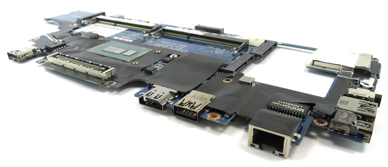 Dell 7RPNV Latitude E7240 Motherboard with BGA Intel Core i5-4300U - LA-9431P