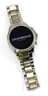 Emporio Armani Men's Smartwatch ART5000