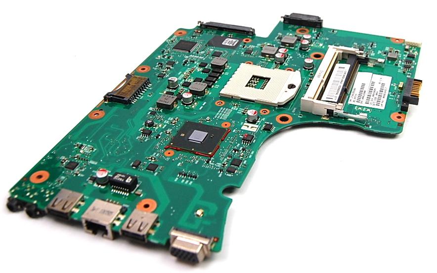 Toshiba V000225000 Satellite C650 rPGA 989 Motherboard