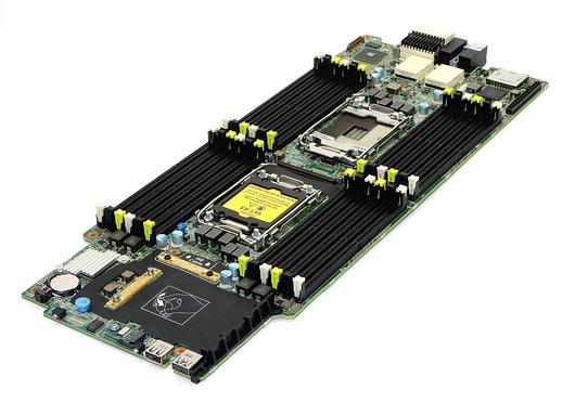 Dell R10KJ PowerEdge FC630 System Board