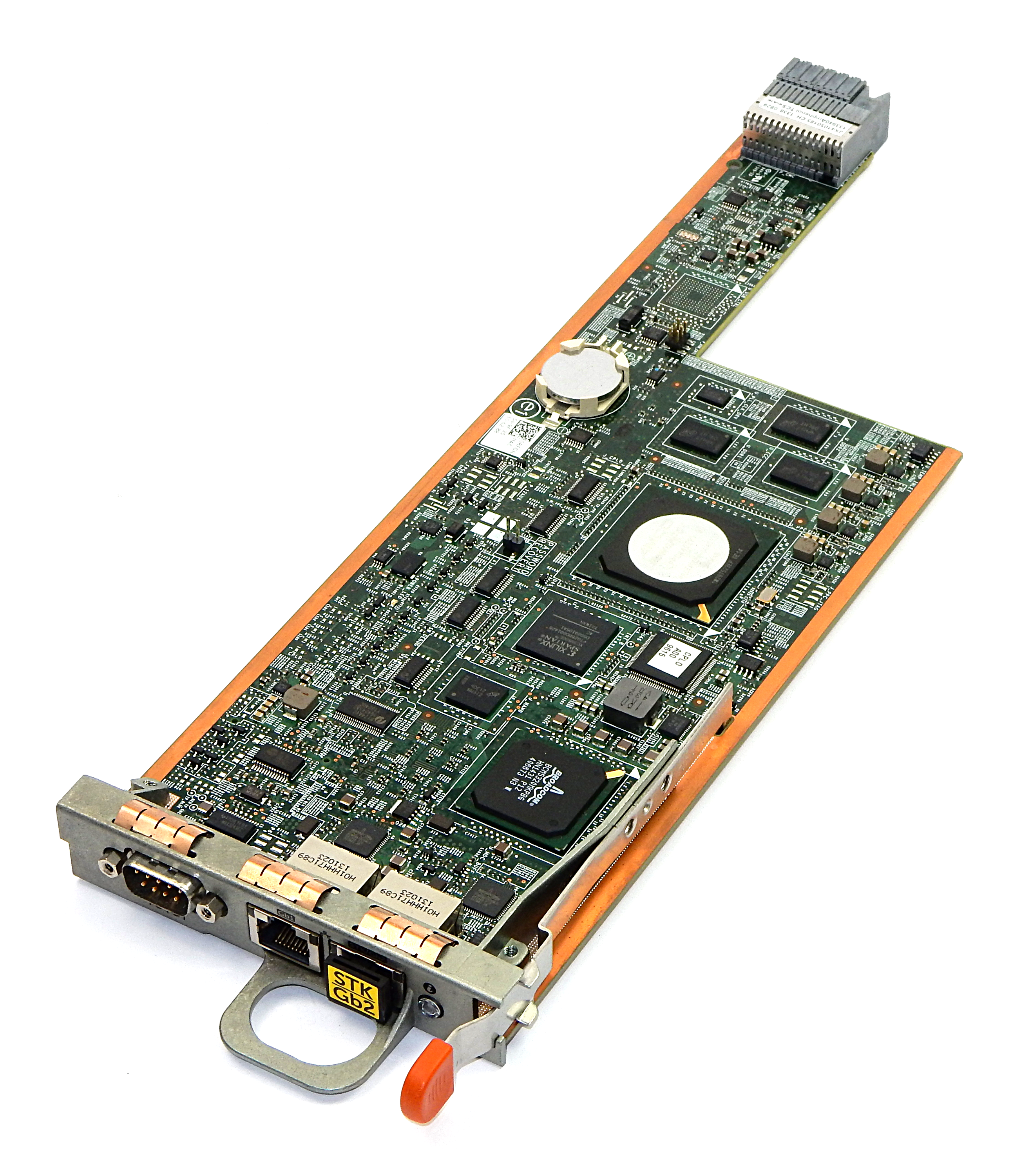 Dell 0RFGR PowerEdge Fx2 / Fx2s CMC Module Chassis Management Controller Module