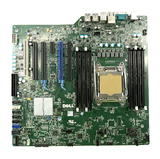 Dell K240Y Intel LGA2011-3 DDR4 Mainboard f/ Precision Tower 5810 Workstation