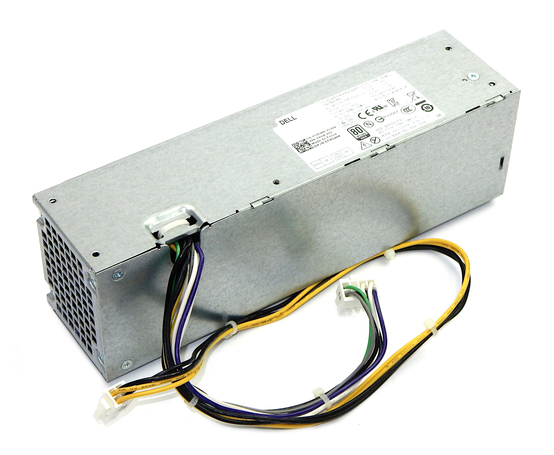 Dell T4GWM Optiplex 9020 SFF Delta Electronics AC255ES-00 255W Power Supply
