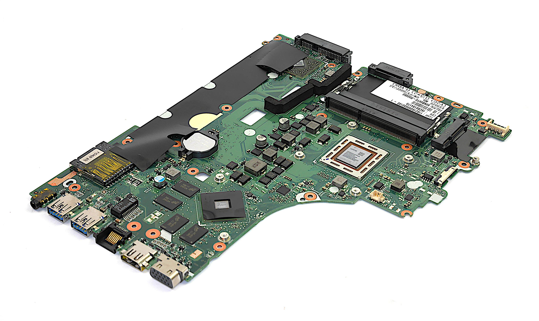 Asus 90NB06Y0-MB1700 X550ZE Laptop Motherboard