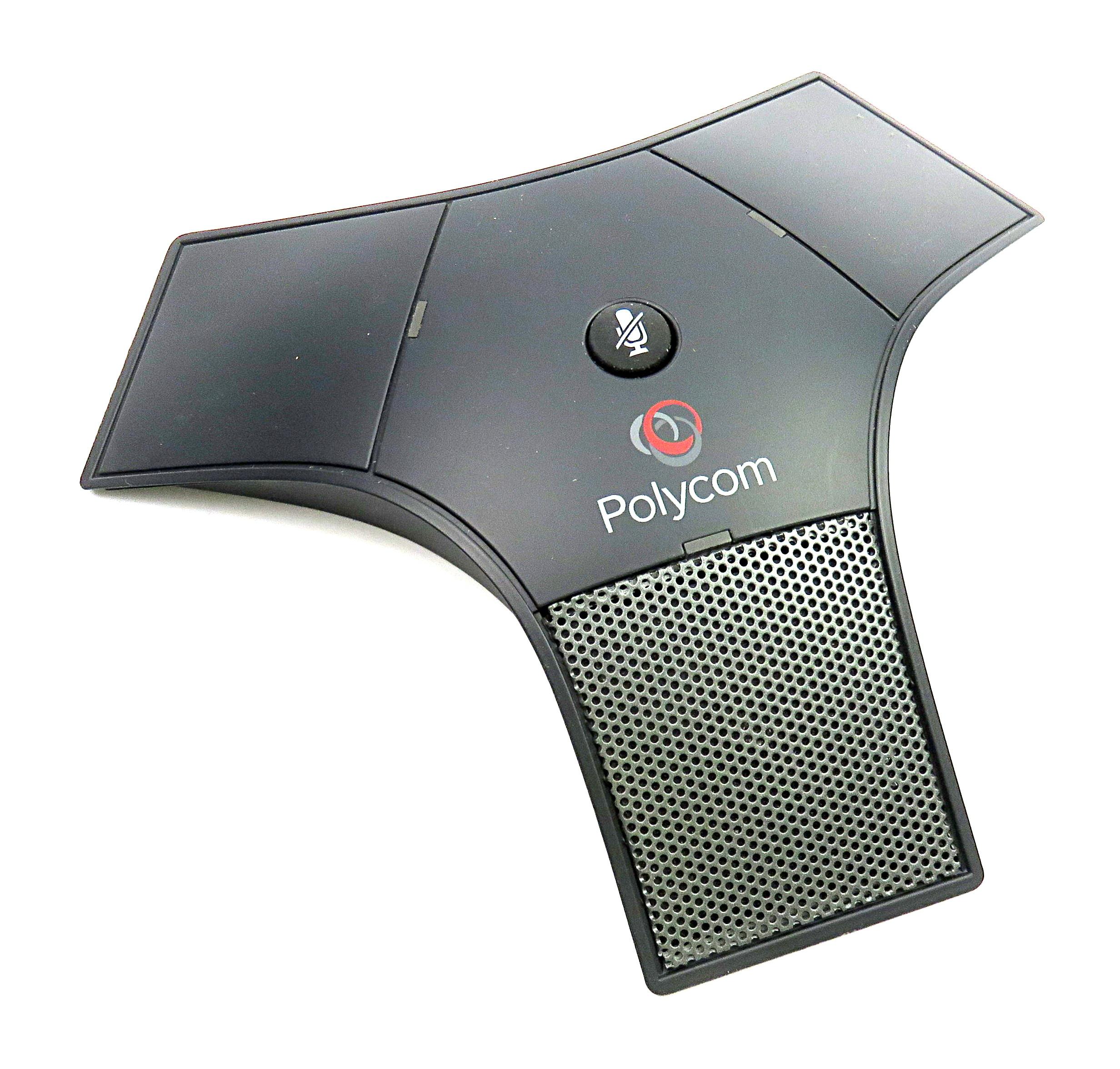 Polycom SoundStation IP 7000 Extended Microphone 2201-40040-001