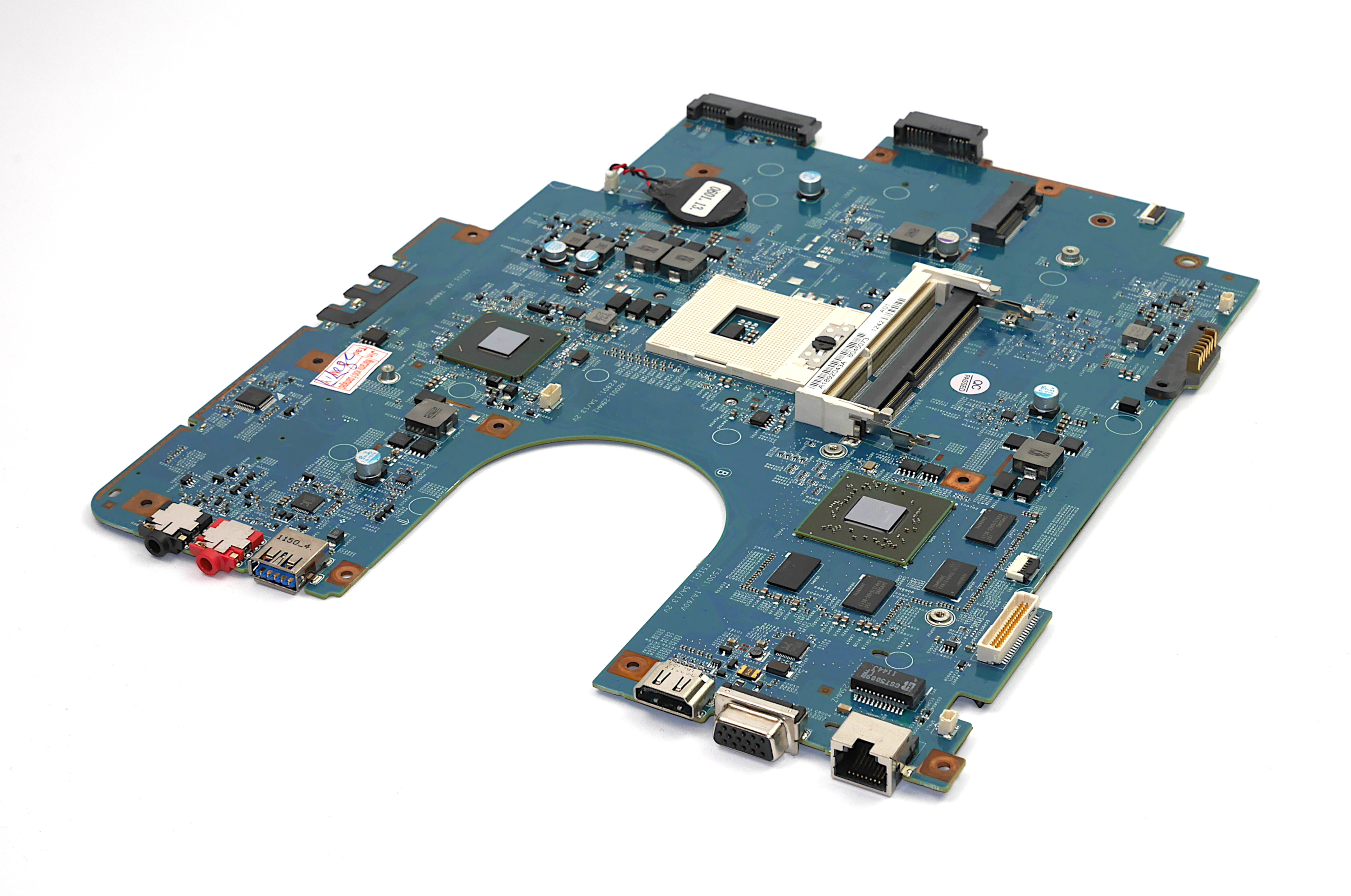Sony Vaio 48.4MR10.0SC Motherboard A1892043A MBX-267