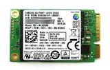 Dell WDH26 Samsung MZ-MLN256D 256GB PM871 mSATA SSD
