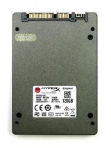 """Kingston HyperX 3K 120GB 2.5"""" SATA SSD SH103S3/120G"""