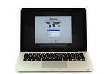 """Apple MacBook Pro 13"""" Core i5 2.3GHz 4GB 500GB Early 2011 A1278 SN:C02GFHEADRJ7"""