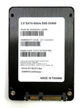 """AData SX900 128GB 2.5"""" SATA 6Gb/s SSD ASX900S3-128GM"""