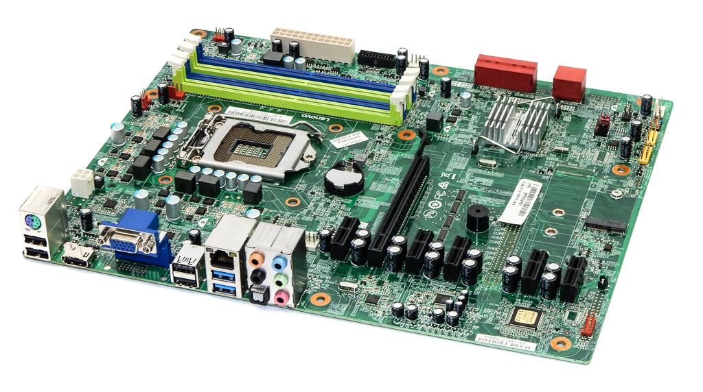 Lenovo 01AJ15 IdeaCentre Y700-34ISH LGA1151 USB 3.0 Motherboard