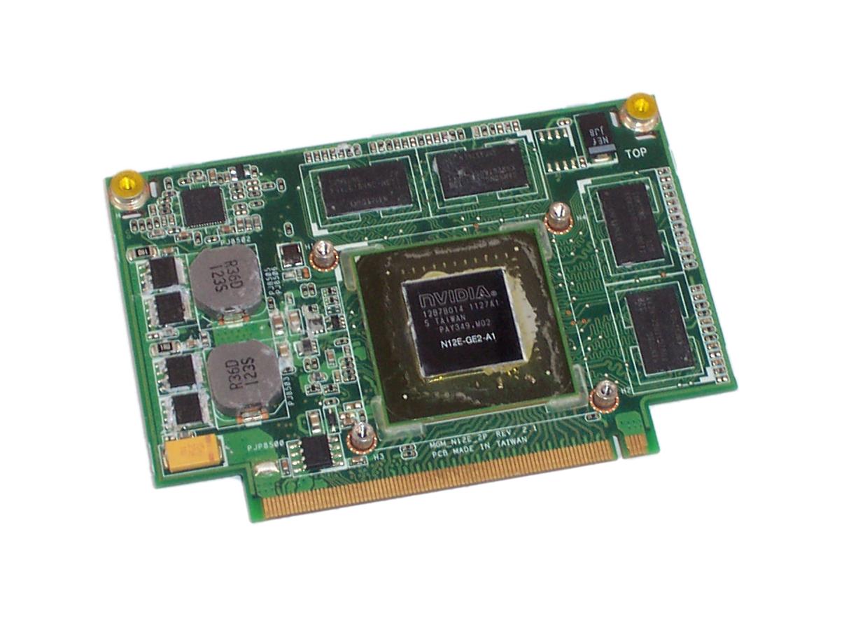 60-N5UVG1500-B12 Asus N55S GeForce GT 635m 2GB Graphics Card
