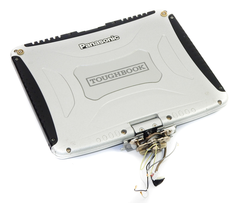 "Panasonic CF-19 ToughBook 10.4"" Audio PCB Card"
