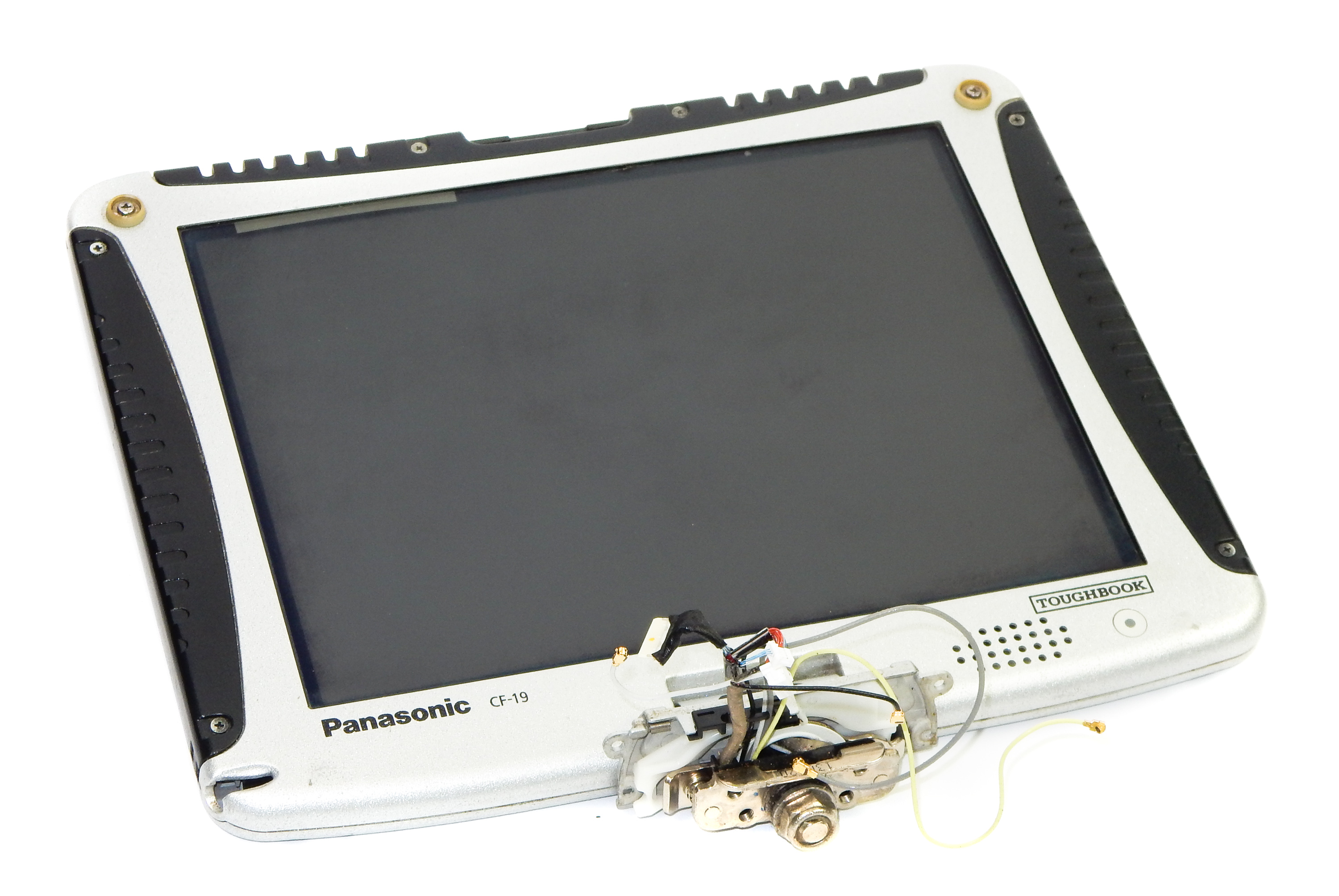 Panasonic CF-191RAAHDE Toughbook CF-19 MK6 MK7 Complete Screen Assembly