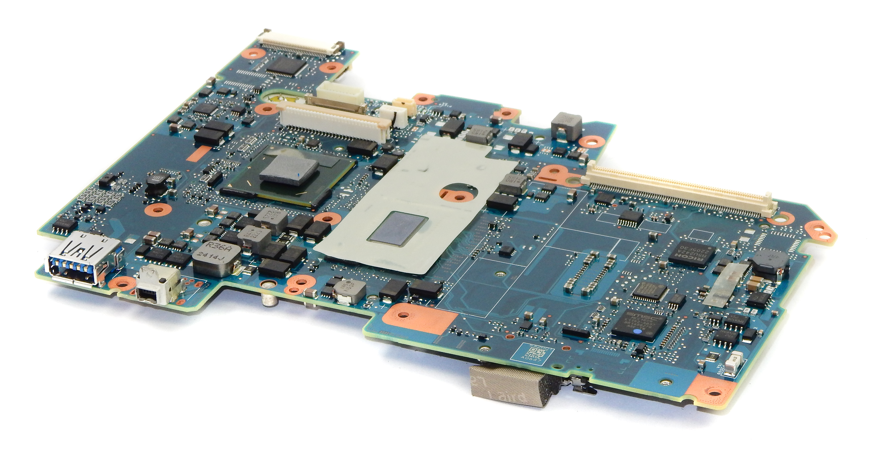 Panasonic DFUP2123ZB Toughbook CF-19 MK6 Motherboard w/ i5-3320M CPU
