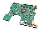 Asus 31EJBMB0000 X102B Laptop Motherboard with AMD A4-1200 CPU