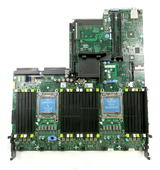 Dell 8RW36 Dual Socket LGA2011 Mainboard f/ PowerEdge R720