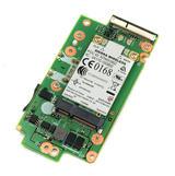 Panasonic DFUP1907ZA(3) Toughbook CF-19 MK4 HSDPA PCB USB & SIM Card Tray