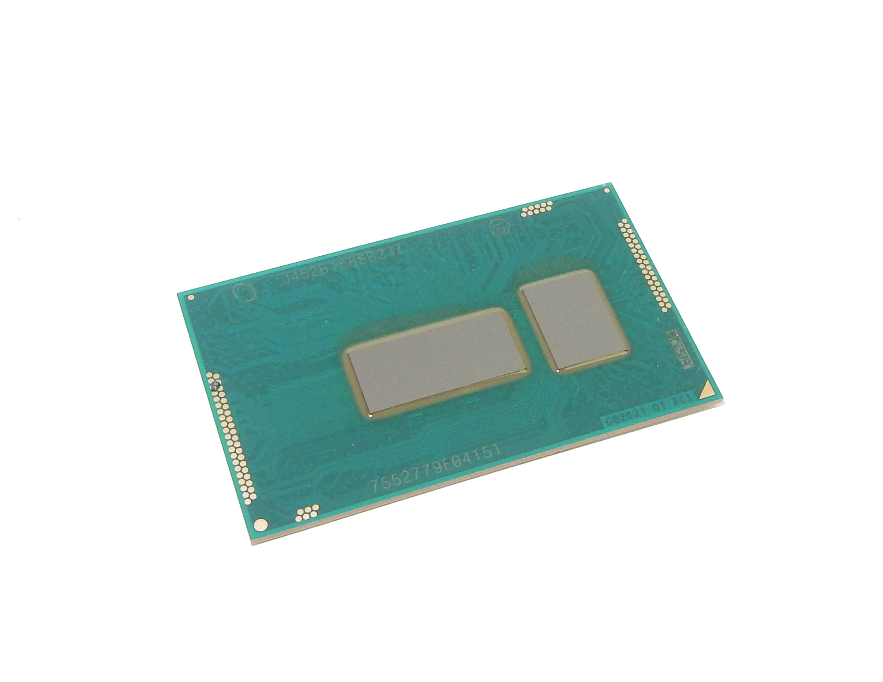 New Intel SR23Z Core i3-5010U BGA CPU