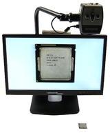 "Enhanced Vision ACHE20D Acrobat HD 20"" LCD Short Arm Model Magnifier Visualiser"