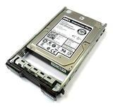 """Dell 8WR71 Savvio 15K.3 300GB 2.5"""" 15K RPM SAS 6Gb/s Hard Drive ST9300653SS"""