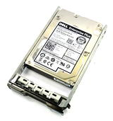 "Dell GM1R8 300GB 2.5"" 15K RPM SAS 12Gb/s Hard Drive ST300MP0005"