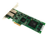 Qlogic QLE4062C Dual Port PCI-e Gigabit Ethernet Adapter IX4010402-11