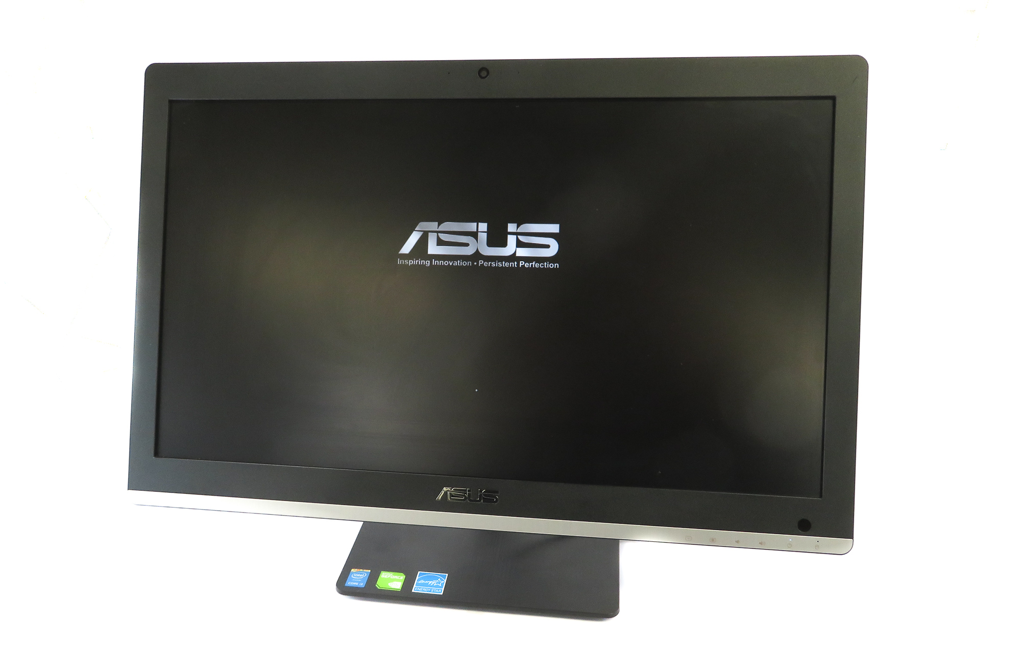 "Asus ET2230 21.5"" All-In-One PC With 4th Gen i3 3.1GHz/500GB HDD/8GB RAM/Grade B"