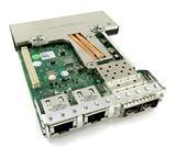 Dell 165T0 QLogic 57800 2x10Gb DA/SFP+ + 2x1Gb BT Network Daughter Card