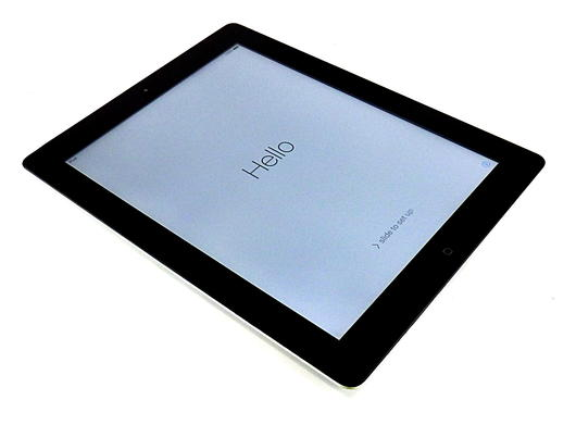 Apple iPad 2 A1395 - 32GB / WiFi / Black / Grade B
