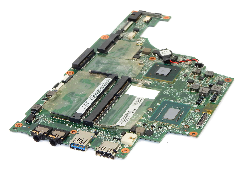 Toshiba A000212250 Satellite U840/U840T/U845/U845T Motherboard w/ i5 -3337U CPU
