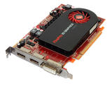 HP 608887-001ATI FirePro V4800 1GB DVI Dual Display Port Graphics Card